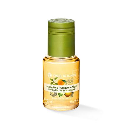 yr mandarin-citrom-cédrus edt