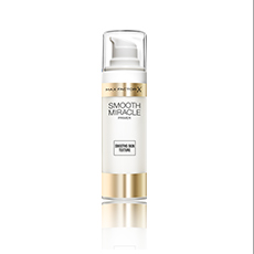 max factor smoot miracle primer