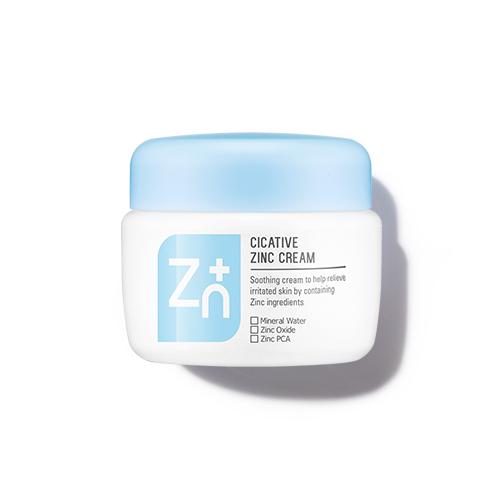 apieu zinc cream