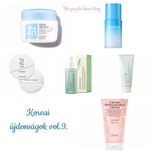 Koreai újdonságok vol.9.jpg