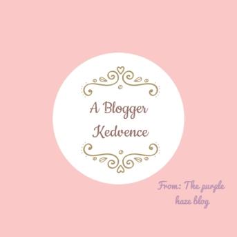 blogger kedvence logo